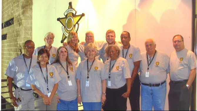 RCSO-sheriff-office-citizens-academy-class-of-fall-2012