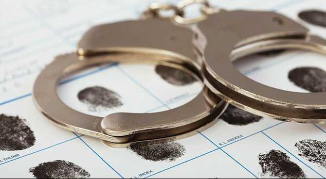 Newton County Jail Log: Jan  23, 2019 - The Covington News
