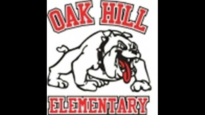 Oak Hill Color Logo address