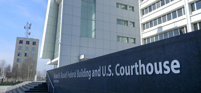 Richard B. Russell Federal Building