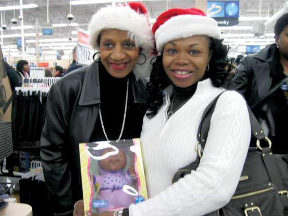 Lois McCaskill and Denice Giles Conyers IMG 15841