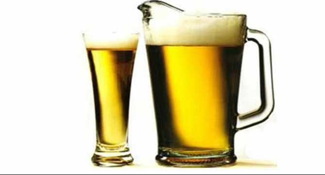 beer-pitcher-and-mug