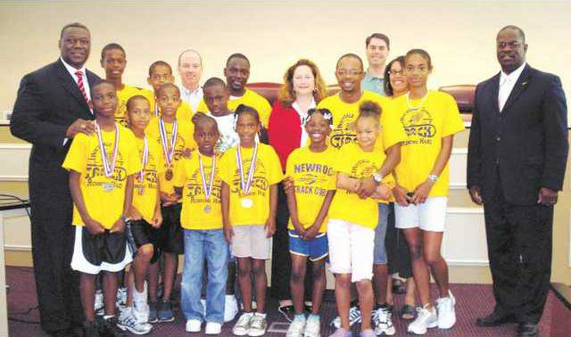 Rockdale-Rockets-Track-Team