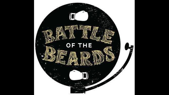 Brand BattleBeards logo
