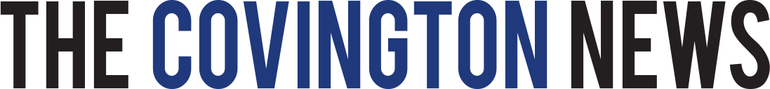 The News web logo