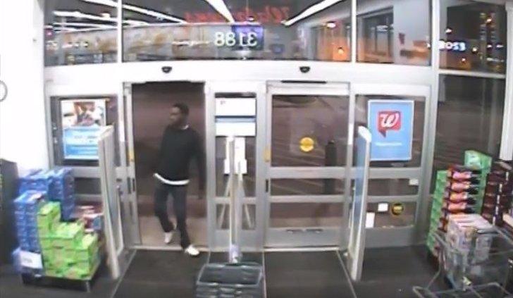Walgreens Burglary