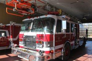 Newton County Fire