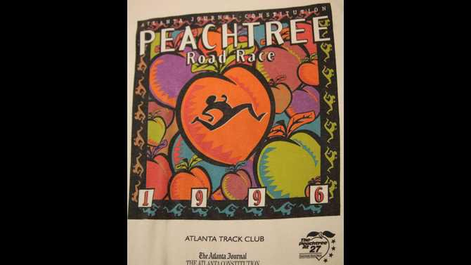 0725LonnieCamp - first tshirt from 1996 Peachtree Road Race - Rockdale News IMG 0197