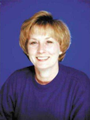 Peggy McDuffie