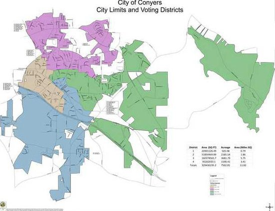 Voting-Districts-Map