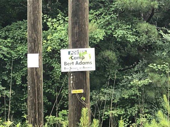 Camp Bert Adams