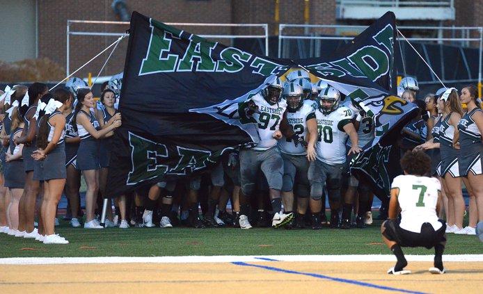Eastside Football