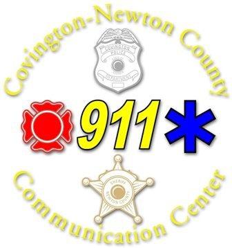Covington-Newton 911