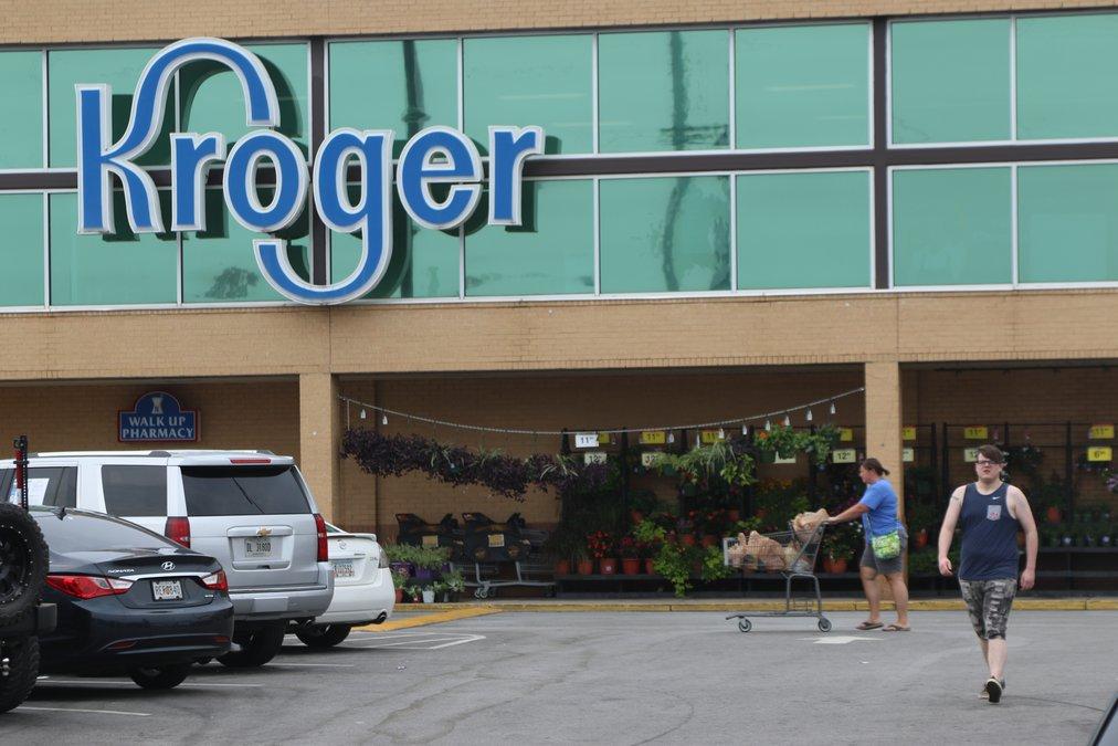 Kroger Covington Ga >> Covington Kroger to undergo remodel - The Covington News