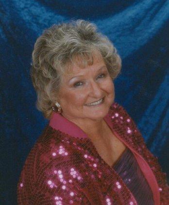 Betty Lou Maddox Shaw