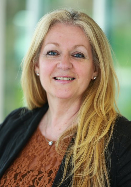 Barbara Steers